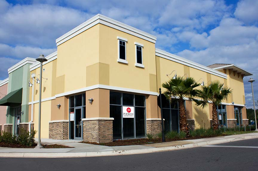 Commercial Construction Company in Orlando