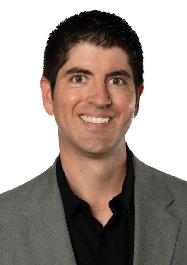 Scott Monger - Operations Manager